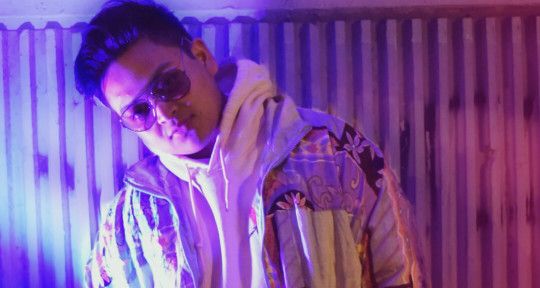 Mix/Master/Producer - Justin Magnaye