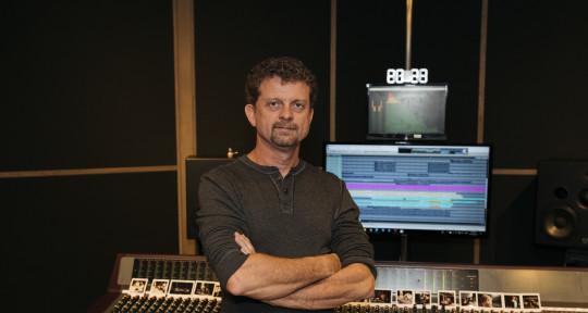 Photo of Sunset Recording Studios
