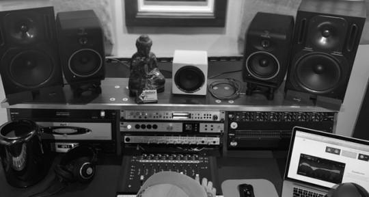 Local Studio, Remote Mixing - Oxiliary Recording Studios