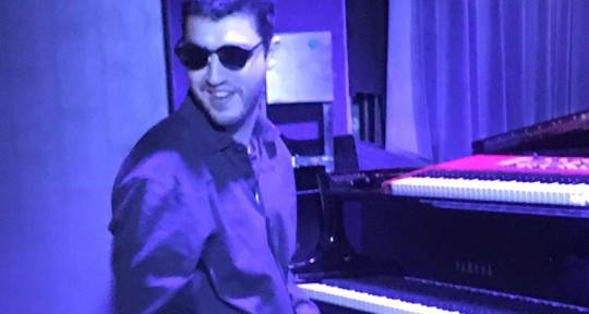 Photo of Cas-Keyboardist/Producer