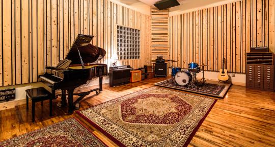 Recording Studio - Rift Studios