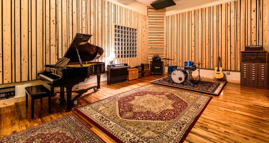 Photo of Rift Studios