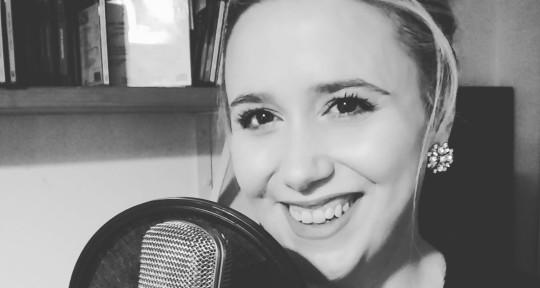 Photo of Liza Oliver - Vocalist