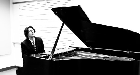 Session Pianist - Martin Gallegos - Piano