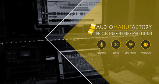 Photo of audioMANUfactory