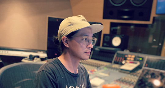 Recording & Mixing Engineer  - Rory Behr