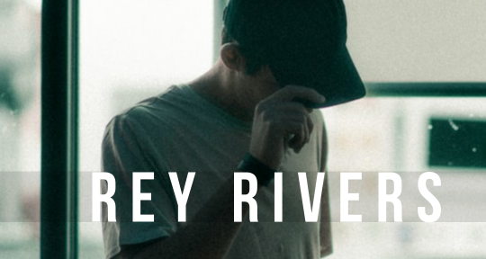 Photo of Rey Rivers