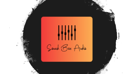 Mobile Recording Studio+Mixing - Sound Box Audio