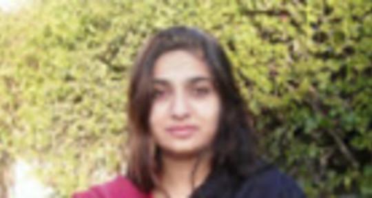 Content Writer - Fahmida Khatoon