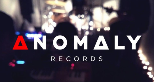 Photo of Anomaly Records (Carlos Gomez)