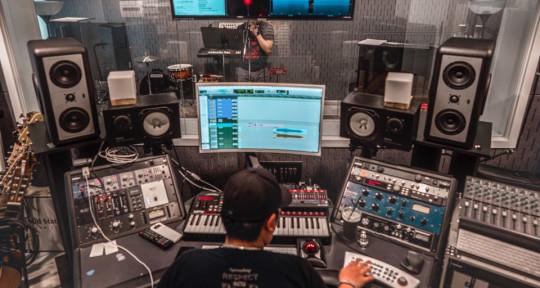 K-Pop Producer/Mix Engineer - Jon S Kim