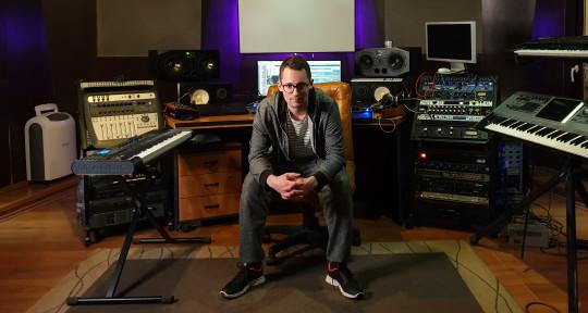 Music Production, Mix & Master - Justin Williams