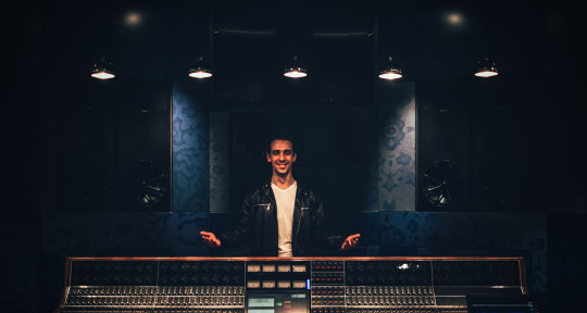 Producer/Songwriter/Mixing - Mark Deniel