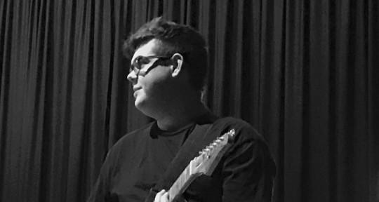 Session Guitarist - Michael Schmidt