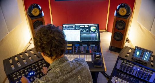 Audio Mastering - Nexo 101 Mastering