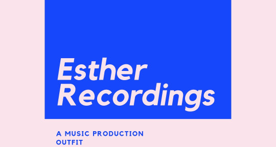 Photo of Esther Recordings