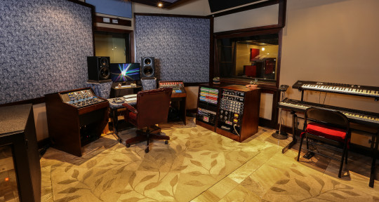 Photo of The Brickyard Recording Studio