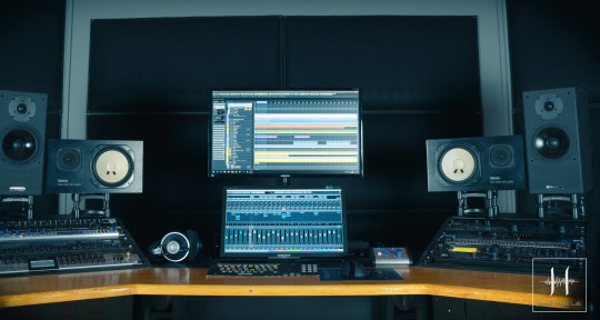 Recording, Mixing, Mastering - Hybrid Music Lab