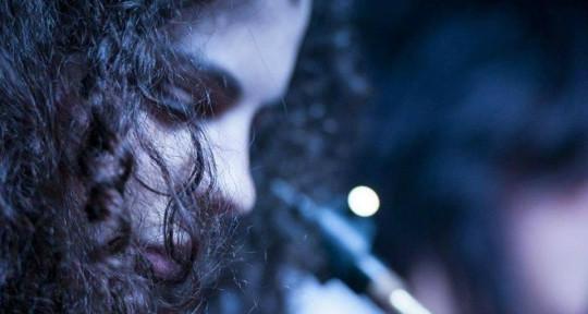 saxophonist, flutist, composer - Donata Greco