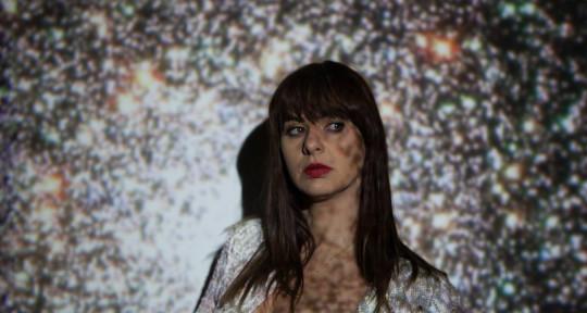 Photo of Pamela Myburgh