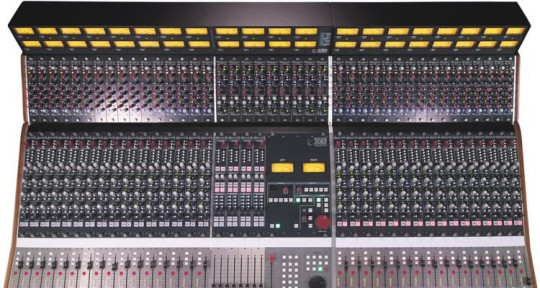 Mixing Engineer! - Cornell Music