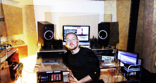 Mixing, Mastering, Production - Jesse Munro Johnson