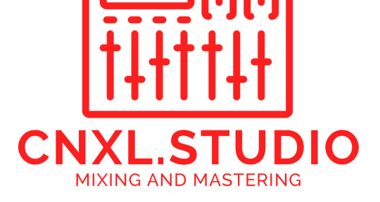 Remote Mixing and Mastering - CNXL STUDIO