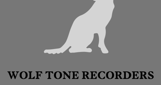 Music Production Services - Wolf Tone Recorders