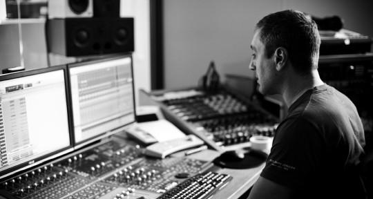 Recording & Mixing & Mastering - Massimo Faggioni