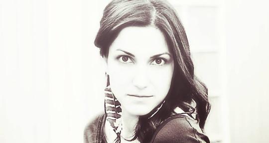 Photo of Marisa Frantz