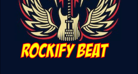 Music Producer, Sound Engineer - Rockify Beat