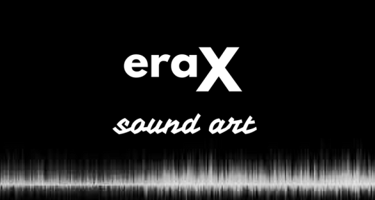 Recording Studio - eraX Sound Art