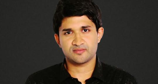 Composer, producer, singer - Tariq