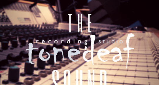 Photo of ToneDeaf Studio