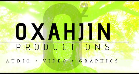 Multi-Media Engineer - Oxahjin Productions