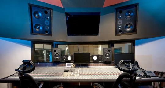 Sound Designer - Diego