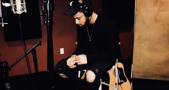 Producer/Singer/Songwriter  - LA KING