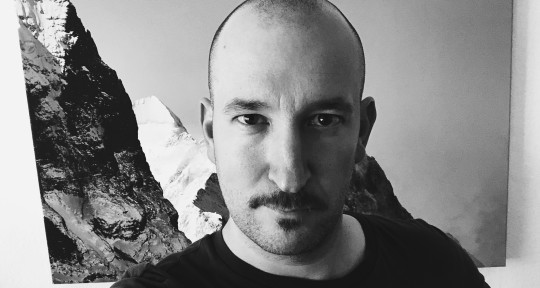 Sound Engineer & Producer - Chris Mock