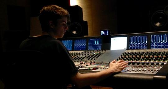 Producer, Engineer, Editor - Tom Wood