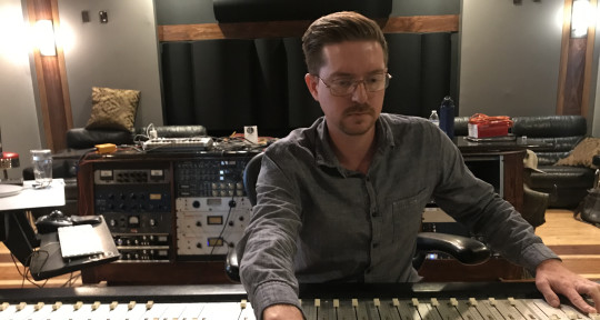 Mixing Engineer - Travis Kennedy