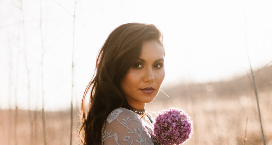 Photo of Olivia Olson
