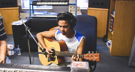 Producer, Mixing/Mastering - Sloani