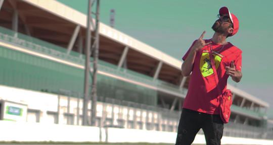 'French rapper' - Koopsala