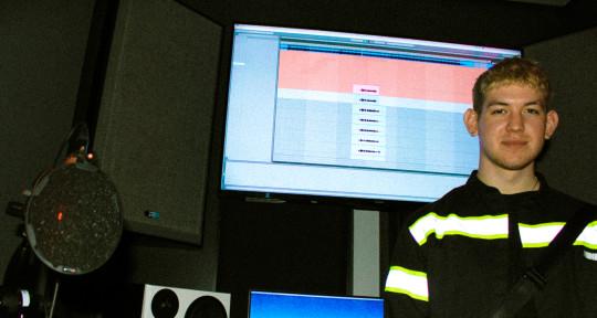 Hip Hop Mixing Engineer - Caleb Jacob