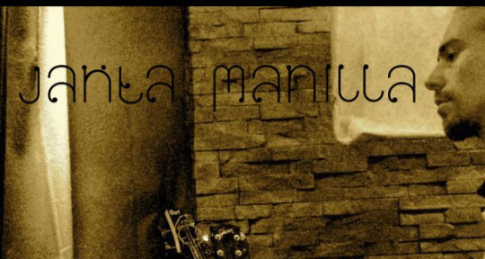 Music Producer / Beatmaker - Jahta Manilla