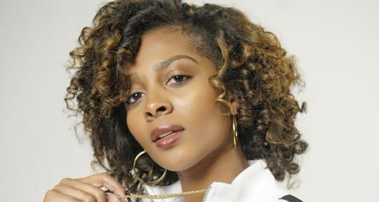 Photo of Shaina Jones