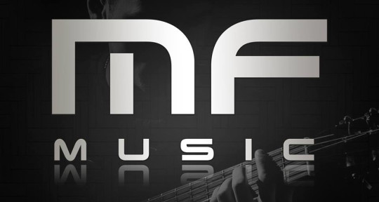 Production, mixing, mastering - MF Music