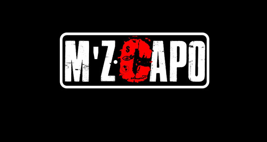 Digital MusicProducer/Engineer - M'z-Capo Beatz.