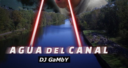 Photo of DJ GaMbY