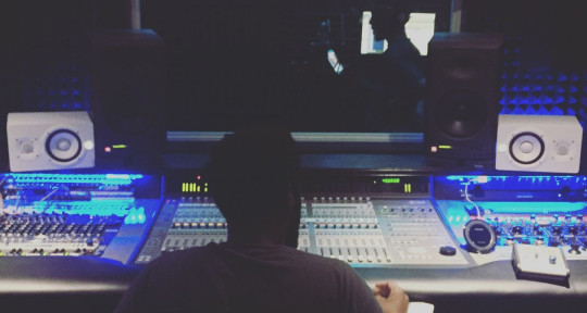 Make epic beats - Vaughnkillawatt